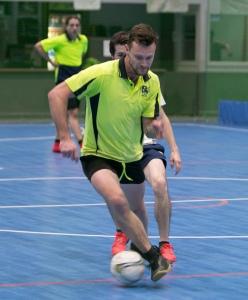 Action Futsal